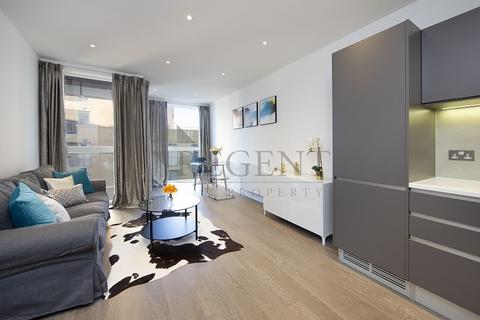1 bedroom apartment to rent - Prime House, Banister Road, W10
