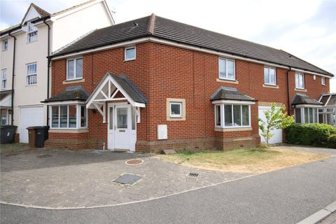 4 bedroom terraced house for sale - Goodwin Close, Chelmsford, Essex, CM2