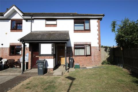 1 bedroom maisonette for sale - Tennyson Road, Chelmsford, Essex, CM1