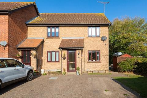 2 bedroom maisonette for sale - Gilson Close, Chelmer Village, Essex, CM2