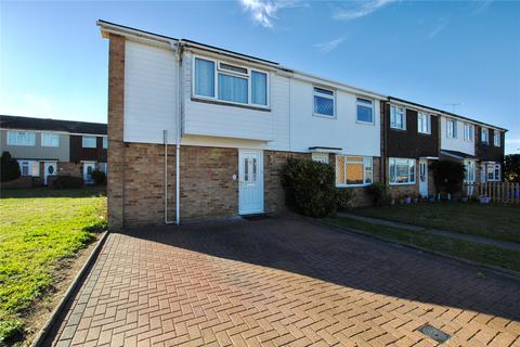 2 bedroom end of terrace house for sale - Noakes Avenue, Great Baddow, Chelmsford, CM2