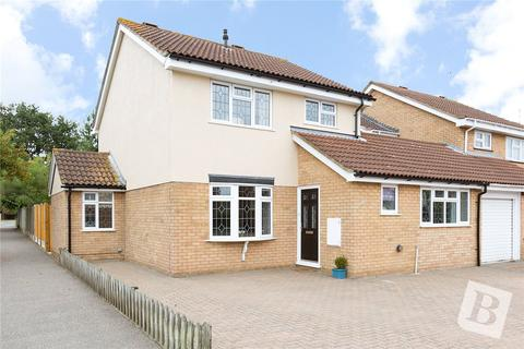 3 bedroom link detached house for sale - Hunters Way, Springfield, Essex, CM1