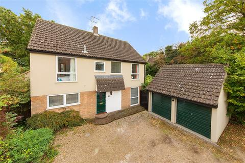 4 bedroom detached house for sale - Colvin Chase, Galleywood, Chelmsford, Essex, CM2
