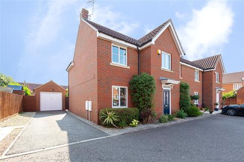 4 bedroom link detached house for sale - Fleetwood Square, Beaulieu Park, Chelmsford, Essex, CM1