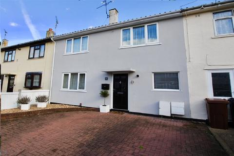 3 bedroom terraced house for sale - Hainault Grove, Chelmsford, Essex, CM1