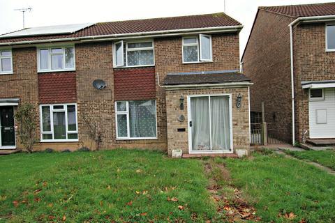 3 bedroom semi-detached house to rent - Carter Road, Cheltenham GL51