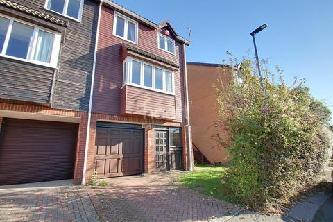 3 bedroom end of terrace house for sale - Steeple Heights Drive, Biggin Hill