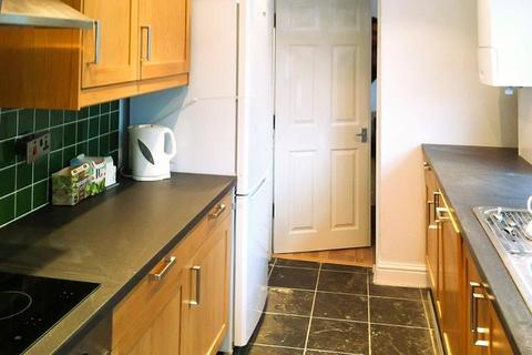 5 bedroom terraced house to rent - Dartmouth Road, B29