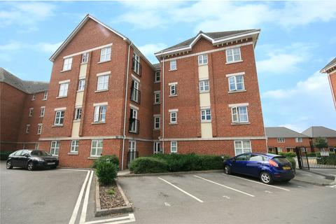 2 bedroom apartment for sale - Junction House, Dale Way, Crewe, Cheshire, CW1