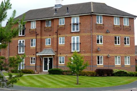 3 bedroom apartment for sale - Alder Drive, Grosvenor Park, Crewe, Cheshire, CW1