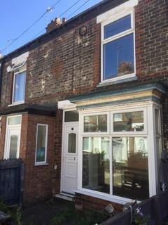 2 bedroom terraced house to rent - 9 Clivedale Avenue, Edgecumbe Street, Hull HU5