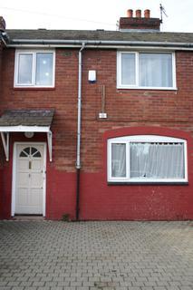 4 bedroom terraced house to rent - Lindleywood Road  M14