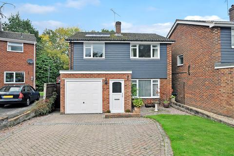 4 bedroom detached house for sale - Clifton Gardens, West End, Southampton SO18 3DA