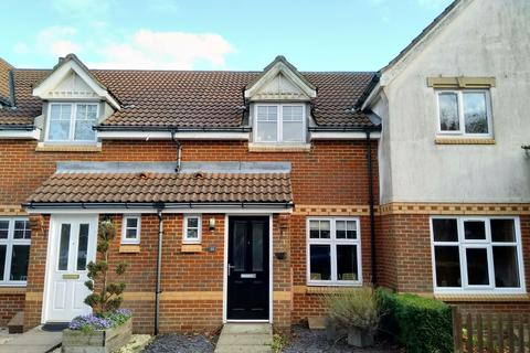 2 bedroom terraced house for sale - Eckford Close, Hawkinge, Folkestone Kent  CT18 7QU