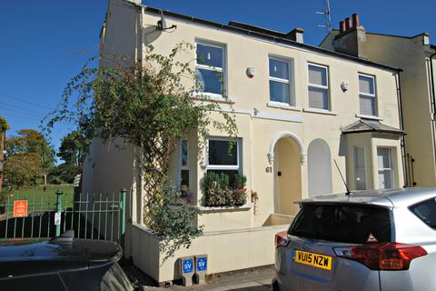 1 bedroom semi-detached house to rent - Marle Hill Road, Cheltenham GL50