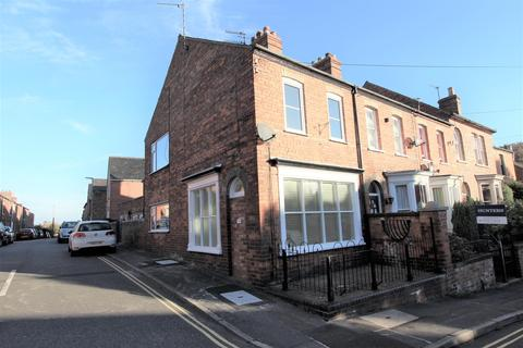 4 bedroom end of terrace house for sale - St. Michaels Road, Louth