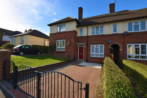 2 bedroom terraced house to rent - Bellhouse Road, Shiregreen, Sheffield S5