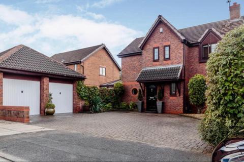4 bedroom terraced house for sale -  Appleby Green,  Liverpool, L12