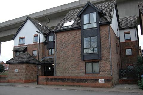 1 bedroom apartment to rent - St Matthews court, Woolston, SOUTHAMPTON SO19