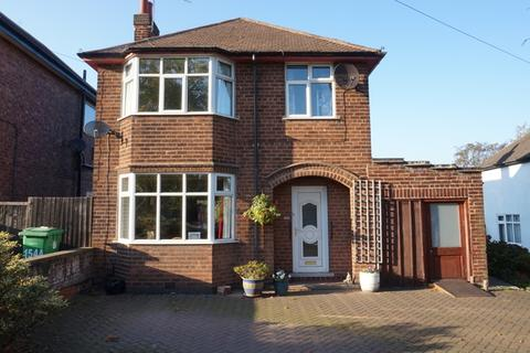 3 bedroom detached house for sale - Russell Drive, Wollaton, Nottingham, NG8