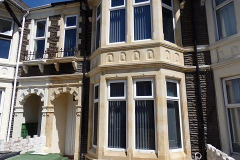 5 bedroom terraced house to rent - Whitchurch Road, Heath, Cardiff CF14