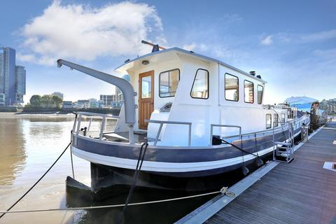2 bedroom houseboat for sale - Imperial Wharf, Fulham, SW6