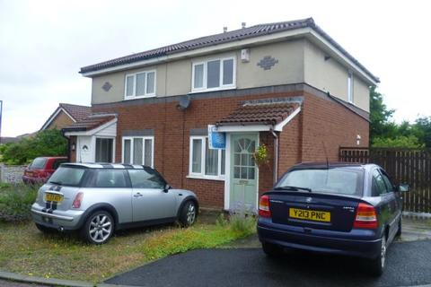 2 bedroom semi-detached house to rent - Anchor Way, St Annes