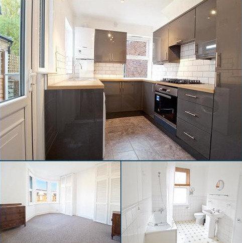 2 bedroom duplex to rent - LANGHAM ROAD, LONDON  N15