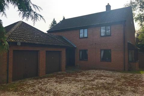 4 bedroom detached house to rent - RADLEY ROAD, ABINGDON, OX14