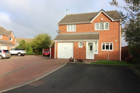 4 bedroom detached house for sale - The Coppice, Willenhall