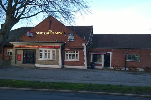 Pub to rent - Mason Lathe Road, Shiregreen, Sheffield S5
