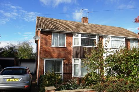3 bedroom semi-detached house to rent - Ledwell Drive, Glenfield. LE3