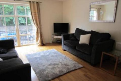 2 bedroom flat to rent - Balmoral Square, First Floor Left, AB10