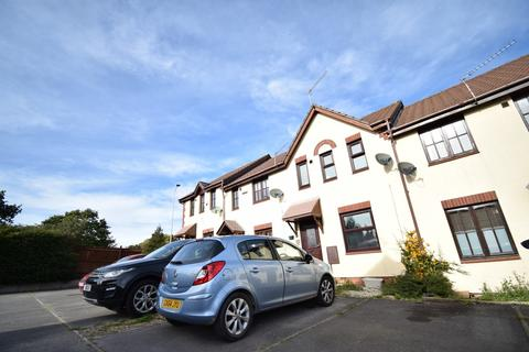 2 bedroom property to rent - Kember Close, Cardiff
