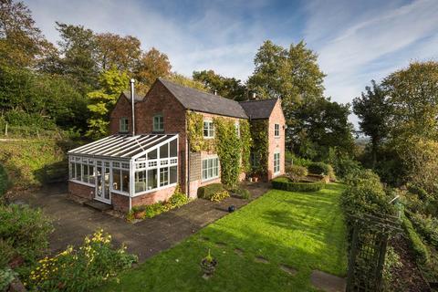 3 bedroom detached house for sale - Llanerchydol, Welshpool, Powys