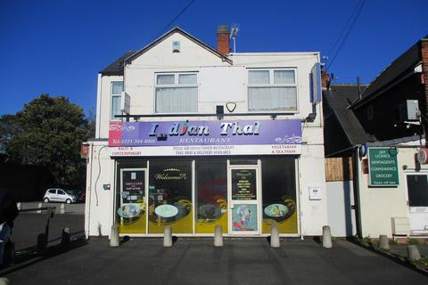 Restaurant to rent - Walsall Road, Perry Barr, Birmingham B42