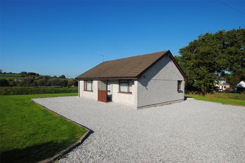 2 bedroom detached bungalow to rent - Bulsworthy Lane, Launceston