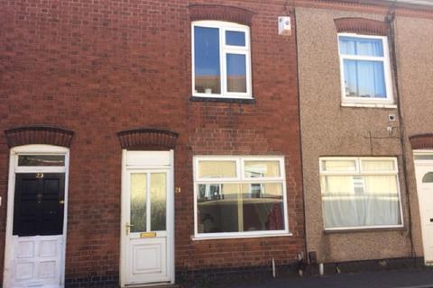 2 bedroom terraced house for sale - Aston Road, Nuneaton, Warwickshire. CV11 5EL