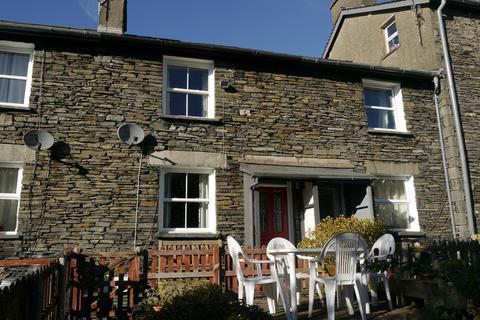 2 bedroom terraced house for sale - Heartings, 3 Wansfell Terrace, Ambleside, LA22 0AS