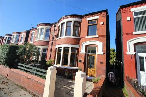 3 bedroom semi-detached house for sale - Kelvinside, LIVERPOOL, Merseyside