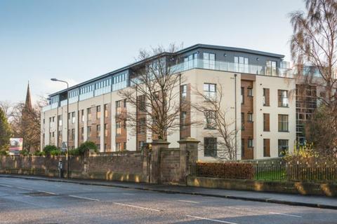 2 bedroom flat to rent - 26 F 9 Ravelston Terrace, EDINBURGH