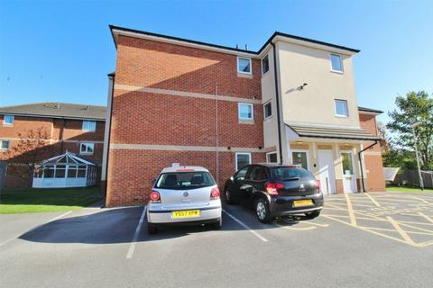 1 bedroom flat for sale - Hafferty Court, 261 Bellhouse Road, SHEFFIELD, South Yorkshire