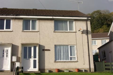 3 bedroom semi-detached house for sale - 23 Maeshyfryd, St Dogmaels, Cardigan, Pembrokeshire
