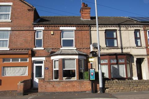 3 bedroom terraced house for sale - Meadow Road, Netherfield, Nottingham, NG4