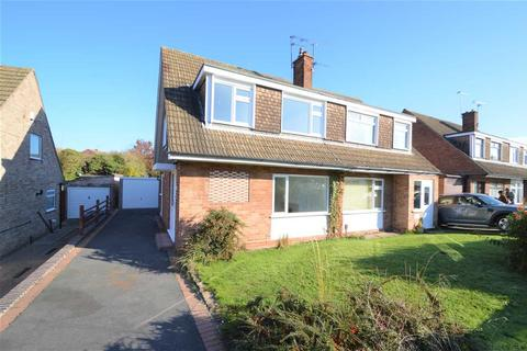 3 bedroom semi-detached house to rent - Fairway, Keyworth, Nottingham