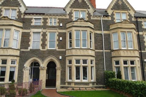 2 bedroom flat to rent - Cathedral Road, Pontcanna, CARDIFF, South Glamorgan