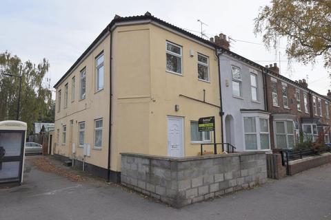 2 bedroom block of apartments for sale - De La Pole Avenue, Hull