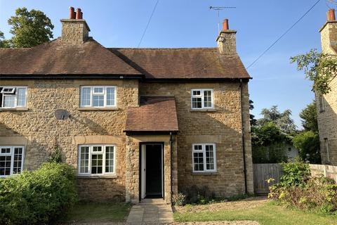 3 bedroom semi-detached house to rent - Church End, Biddenham, Bedford, Bedfordshire