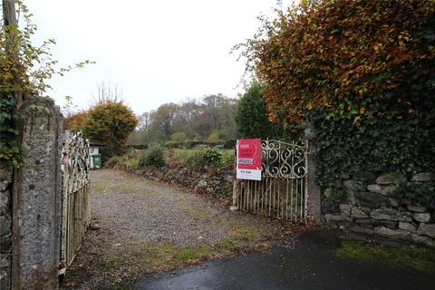 Land for sale - Residential Building Plot, Kirk Hey, Kirkhead Road, Grange-over-Sands, Cumbria
