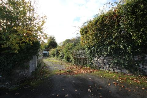 Land for sale - Residential Building Plot, Kirk Hey, Kirkhead Road, Grange-over-Sands, Cumbria